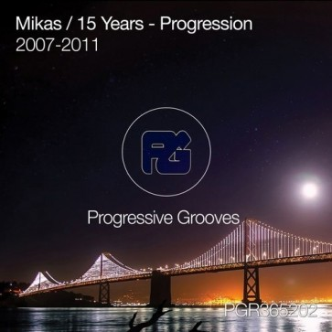 Mikas - 15 Years: Progression (2007: 2011)