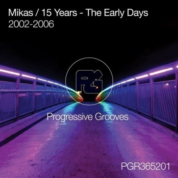 Mikas - 15 Years: The Early Days (2002-2006)