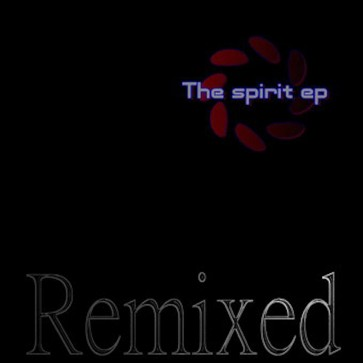 Mikas - The Spirit EP Remixed