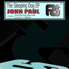 John Paul - The Sleeping Dog EP