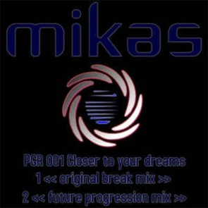 Mikas - Closer To Your Dreams EP
