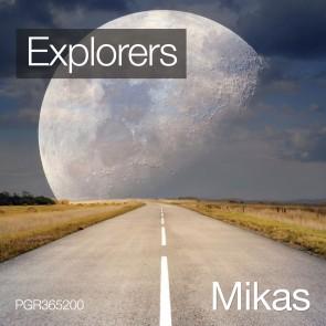 Mikas - Explorers (Super High Resolution)